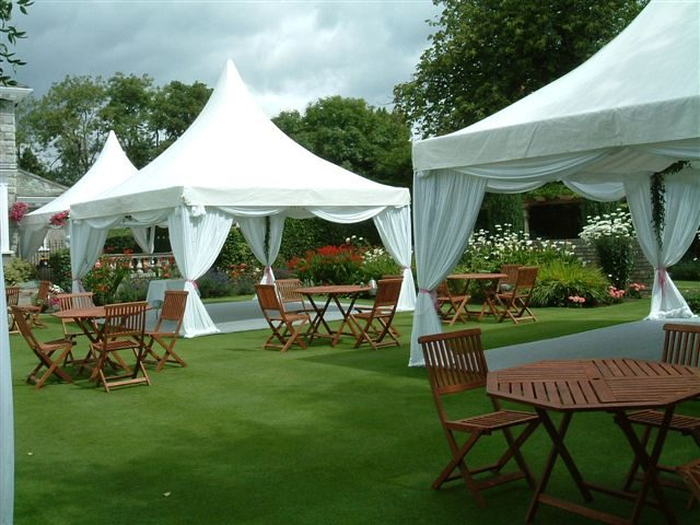 Garden Furniture Ni outdoor furniture - northdown marquees